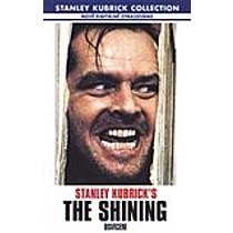 Osvícení DVD (The Shining)