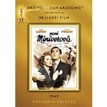 Paní Miniverová (Oscarová kolekce 2) DVD (Mrs. Miniver)