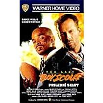 Poslední skaut DVD (The Last Boyscout)