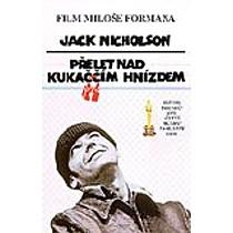 Přelet nad kukaččím hnízdem (2 DVD)  (One Flew Over The Cuckoo`s Nest (2 DVD))