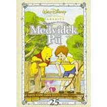 Medvídek Pú: Nejlepší dobrodružství DVD (The Many Adventures of Winnie the Pooh)