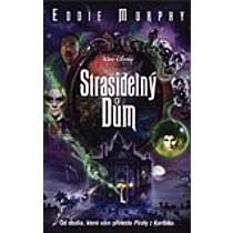 Strašidelný dům DVD (Haunted Mansion)