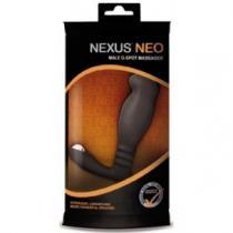 Nexus NEO - Černé pro masáž prostaty