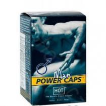 HOT MAN Power Caps (60 Kapslí)