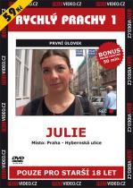 FreeVideo Rychlý prachy 1 DVD