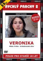 FreeVideo Rychlý prachy 2 DVD
