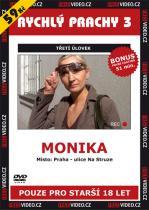 FreeVideo Rychlý prachy 3 DVD