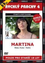 FreeVideo Rychlý prachy 4 DVD