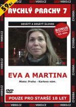 FreeVideo Rychlý prachy 7 DVD