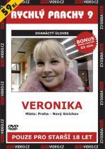 FreeVideo Rychlý prachy 9 DVD