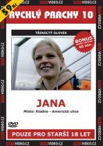 FreeVideo Rychlý prachy 10 DVD