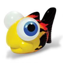 Big Teaze Toys Masážní erotická mini rybička