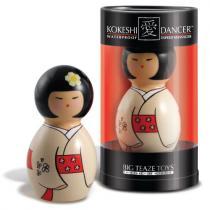 Big Teaze Toys Kokeshi - Voděodolná masážní panenka
