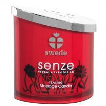 Swede - masážní svíčka - dráždivá
