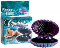 California Exotic Tantrické kuličky OPULENT