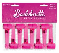 Pipedream Frkačky BACHELORETTE PARTY FAVORS 8 ks