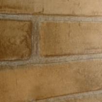 OTTOPAN Plastový obkladový panel vnitřní Siena cihla
