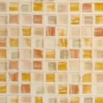 OTTOPAN Plastový obkladový panel vnitřní mozaika béžová