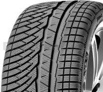 Michelin Pilot Alpin 4 255/45 R19 100 V