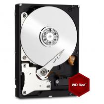 WESTERN DIGITAL 3TB WD3001FFSX RED Pro 64MB SATAIII NAS 3RZ
