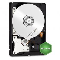 WESTERN DIGITAL 5TB WD50EZRX GREEN 64MB SATAIII IntelliP. 2RZ