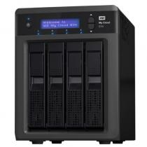 WESTERN DIGITAL NAS My Cloud EX4 12TB NAS