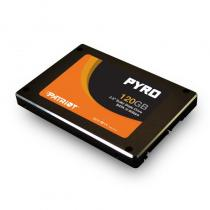 PATRIOT 120GB PYRO 550/530MBs 85K