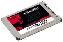 KINGSTON 60GB SSDNow KC380 micro