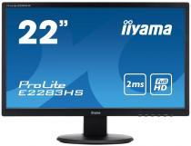 IIYAMA E2283HS-B1