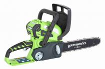 GREENWORKS GWCS 4030