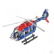 TRONICO Policejní vrtulník