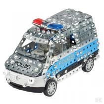 TRONICO Policejní vůz Mercedes Sprinter