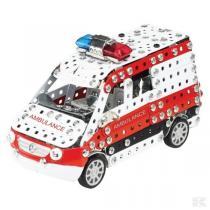 TRONICO Záchranka Mercedes Sprinter