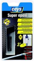 CEYS Epoxidový tmel kov 27 gr