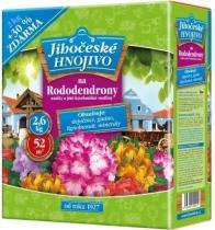 Hoštické hnojivo na rododendrony azalky 2kg 30%