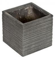 G21 Stone Cube 24x24x23cm