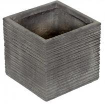 G21 Stone Cube 30x30x28.5cm