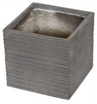 G21 Stone Cube 36.5x36.5x34.5cm