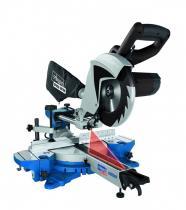 SCHEPPACH a laserem HM 80 MP