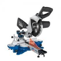 SCHEPPACH a laserem HM 100 MP