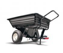 AGRI FAB Tlačný vozík s ložnou plochou AF 236 AGRI FAB