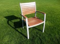 BB dřevěné ISTRIA