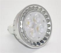 G21 LED G5.3/MR16 4SMD 12V 4W 440lm