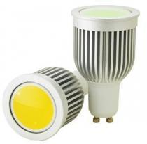 G21 LED GU10-COB 230V 5W 400lm