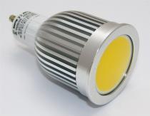G21 LED GU10-COB,230V 7W 490lm