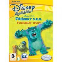 Disney: Příšerky s.r.o. (PC)