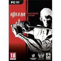 Killer is Dead (Nightmare Edition) (PC)