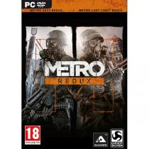 Metro Redux (PC)