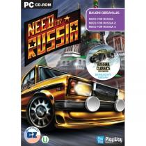 Need for Russia (PC)