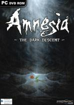 Amnesia: The Dark Descent Pád do temnoty (PC)